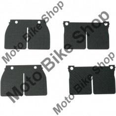 MBS Set lamele carbon muzicuta Honda CR250R 1986 - 2001, Cod Produs: 2P1101PE