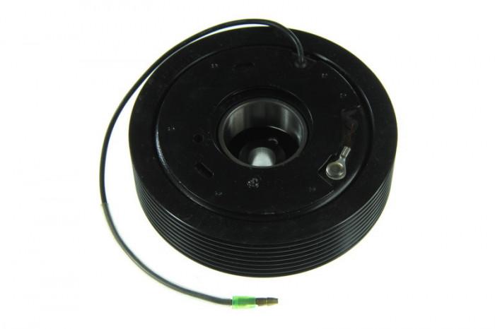Fulie ambreiaj compresor AC clima (SANDEN SD7H15 8PK 120mm)
