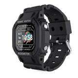 Cumpara ieftin Ceas smartwatch i2, ritm cardiac, padometru, multi-sport, Android, iOS,..., RegalSmart