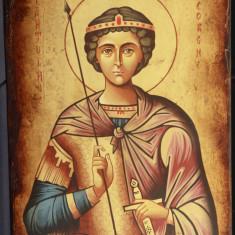 Sf. Gheorghe 1