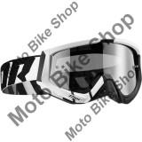 MBS Ochelari motocross Thor Sniper, negru/alb, Cod Produs: 26011932PE