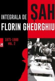 Cumpara ieftin Integrala de sah. Vol. 2/Florin Gheorghiu