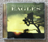 Eagles - The Very Best of the Eagles CD Remasteted (2001)