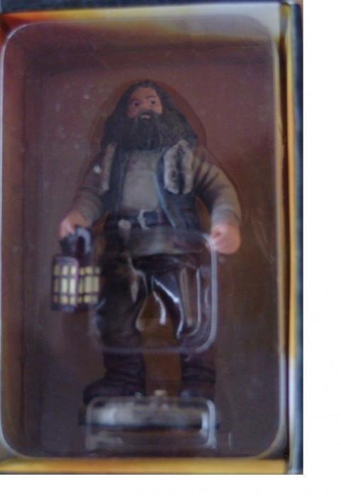 Figurina seria HARRY POTTER - Hagrid scara 1:32