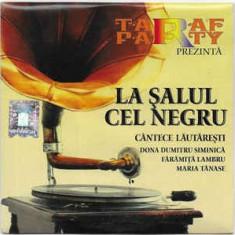 CD Taraf Party Prezintă La Șalul Cel Negru