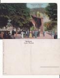 Calimanesti (Valcea) - Sursa Caciulata-animata
