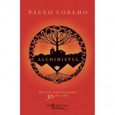 Alchimistul | Paulo Coelho