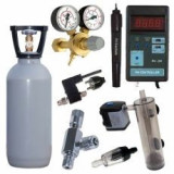 Set top CO2 AAA + controlor pH (2kg), Sisteme CO2