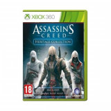 Assassins Creed Heritage Collection XB360
