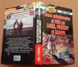Baze extraterestre si OZN pe Luna, Pamant si Marte - Emil Strainu, Alta editura, 2013