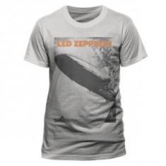 LED ZEPPELIN Led Zeppelin I Fvii white (tricou)