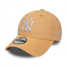 Sapca New Era 9forty New York Yankees Portocaliu - Cod 2024389