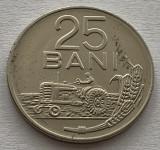 25 Bani 1966, Romania, a UNC