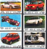 Surprize Turbo 1-50 Replici