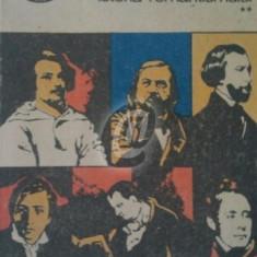 Istoria romantismului, vol. 2
