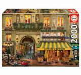 Cumpara ieftin Puzzle Galerie Paris, 2000 piese, Educa