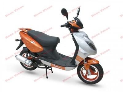 Carene scuter chinezesc 4T mediu foto