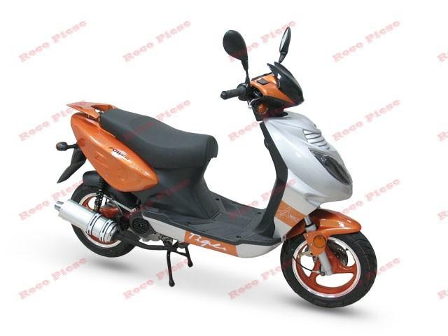 Carene scuter chinezesc 4T mediu