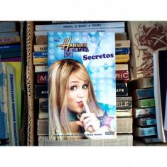 Hannah Montana Secretos , Lywayway Alonso Mendoza , 2008