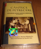 caseta audio - cantece de petrecere, gheorghe dinica, monica anghel