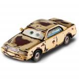 Donna Pits - Disney Cars 2, Mattel