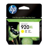 Cartus original HP920YXL Yellow pentru HP CD974AE, de capacitate mare