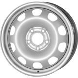 Cumpara ieftin Janta otel Magnetto Wheels Italia 6.5j x 16inch 5x114,3 ET50 DACIA Duster Argintiu