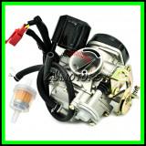 Carburator Scuter chinezesc 4T 50 50cc 80 80cc
