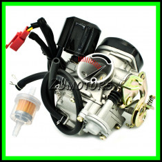 Carburator scuter Pegasus 50 50cc 80 80cc 4T