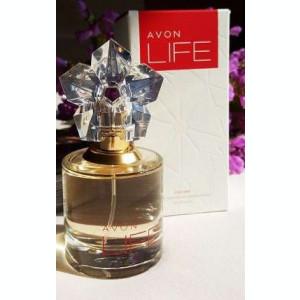 Apa de parfum Avon LIFE for Her by Kenzo Takada 50 ml