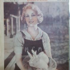 Gazeta Noastră Ilustrată, Anul 2, Nr. 61, 1929