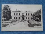 558- Lacul Sarat Sanatoriul balnear jud. Braila carte postala, vedere RPR/ Lacu, Necirculata, Printata