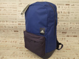 Rucsac adidas Classic albastru -44X39X16cm- factura garantie, Marime universala
