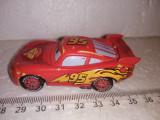 bnk jc Disney Pixar Cars - Lightning McQueen - Mattel