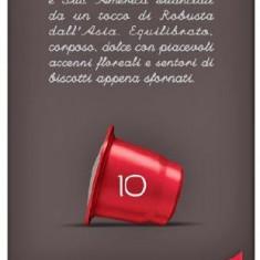 Capsule Kimbo Napoli – Compatibile Nespresso® 10 buc