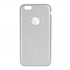 Husa Huawei P9 Lite Mini 2017 Iberry Shining Argintiu, Carcasa