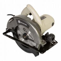 FIERASTRAU CIRCULAR ELRPOM EPD1400, 185MM, 5000 RPM Autentic HomeTV