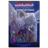 GLOBUL SFARAMAT VOL.I SOIMUL DE PIATRA - LENE KAABERBOL