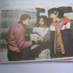 Teatru/Film/Cinema-Festivalul filmului la sate 85/86/ Filmul Fapt divers