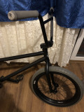 BMX FlyBikes Sion 2018, 21, 1, 20