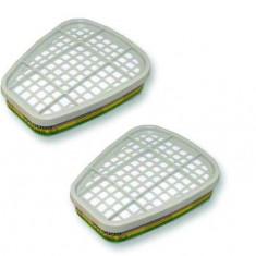 Cumpara ieftin Set de 2 filtre combinate ABEk1 3M™ 6059, filtre pentru masca 6200 sau 6300