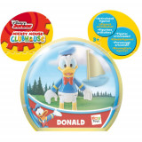 Figurina Articulata Disney - Donald 10 cm, IMC