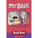 Mr Bean. Royal Bean - Robin Newton