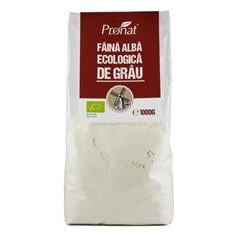Faina Alba de Grau Bio 1kg Pronat Cod: PRN79