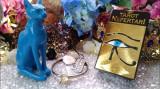 Tarotul de aur al reginei Nefertari-carti de tarot de lux(aurii complet)-SIGILAT