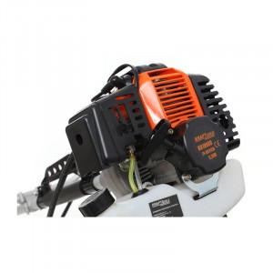 Motocoasa de umar 3.8 kW 5.0 CP benzina, 2 timpi KraftDele KD10600