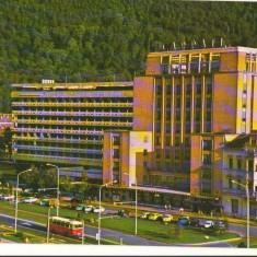 """CPI B 11275 CARTE POSTALA - BRASOV. HOTEL """"CARPATI"""""""