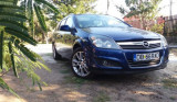 Opel Astra H 1.7CDTI, Motorina/Diesel, Break