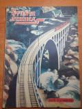 Stiinta si tehnica pentru tineret martie 1952-migratia pasarilor,molecule,atomi
