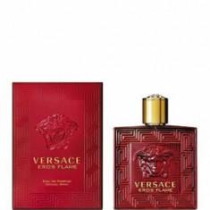 Apa de parfum Versace Eros Flame, 50 ml, pentru barbati